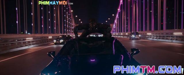 Xem Phim Chiến Binh Báo Đen - Black Panther - phimtm.com - Ảnh 2