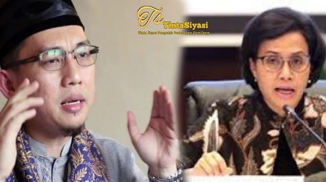 Sembako Bakal Dikenai PPN, Hilmi Firdausi: Rakyat sedang Susah, Jangan Ditambah Lagi