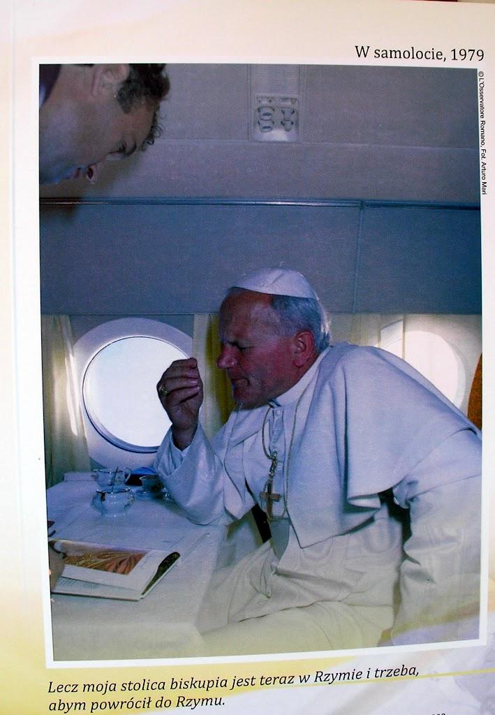 JAn Paweł II, 1 czerwca 2016 - wystaw9.JPG