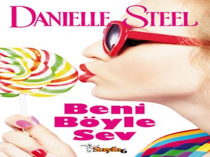 Beni Böyle Sev – Danielle Steel Pdf