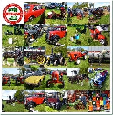 vintage tractor show-001