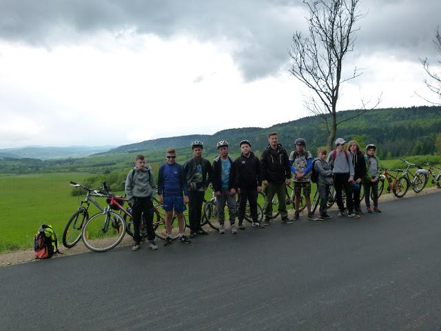 Wycieczka rowerowa Olchowiec - P1160066.JPG