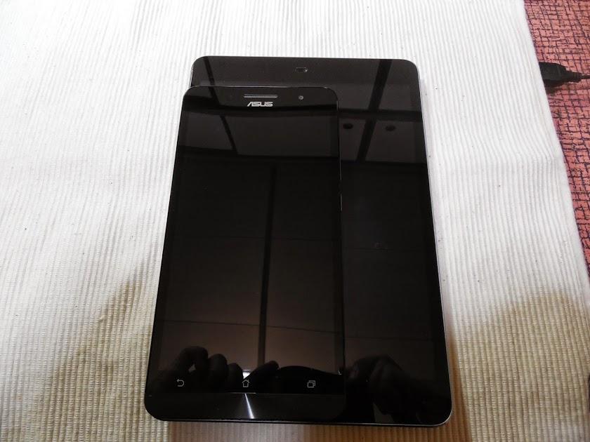 iPad miniとの比較②