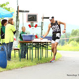 Nonstop Triathlon 2011 | Laufstrecke