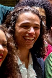 Anthony Ramos Bio, Wiki, Age, Height, Weight, Dating, Ethnicity, Religion