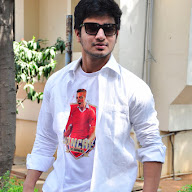 Hero Nikhil Stills