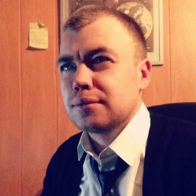 Алексей Хамидулин