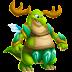 Dragón Fantasía Festín | Fae-Feast Dragon