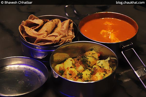 Stanley ka Dabba, BarBar, Phoenix Market City, Viman Nagar, Pune