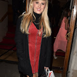 OIC - ENTSIMAGES.COM - Zara Sims at the  Jake Sims - EP launch party in London Photo Mobis Photos/OIC 0203 174 1069