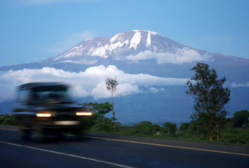 Tanzania mulling plans for cable car on Mount Kilimanjaro