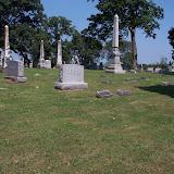 Mount Olivet Cemetery, Nashville, TN - H. A. Gleaves Lot