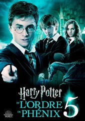 Harry Potter et l'ordre du Phénix (VF)