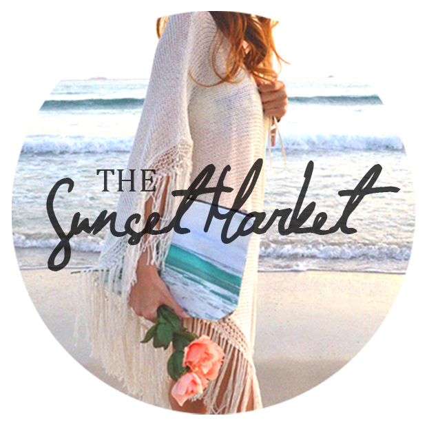 The Sunset Market ONLINESHOP