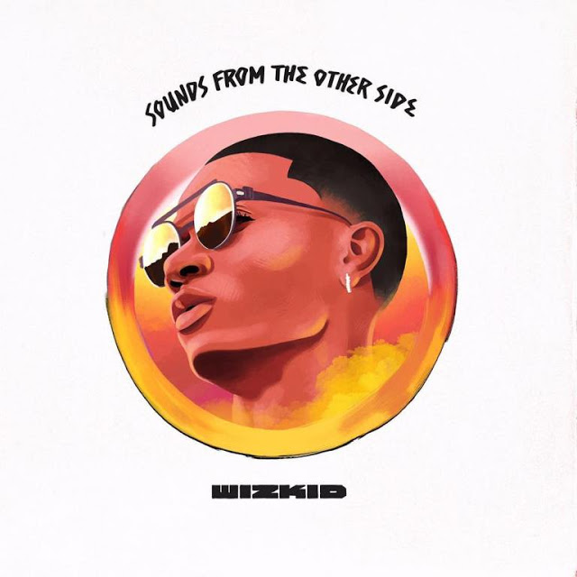 [Lyrics] Wizkid – All For Love ft. Bucie