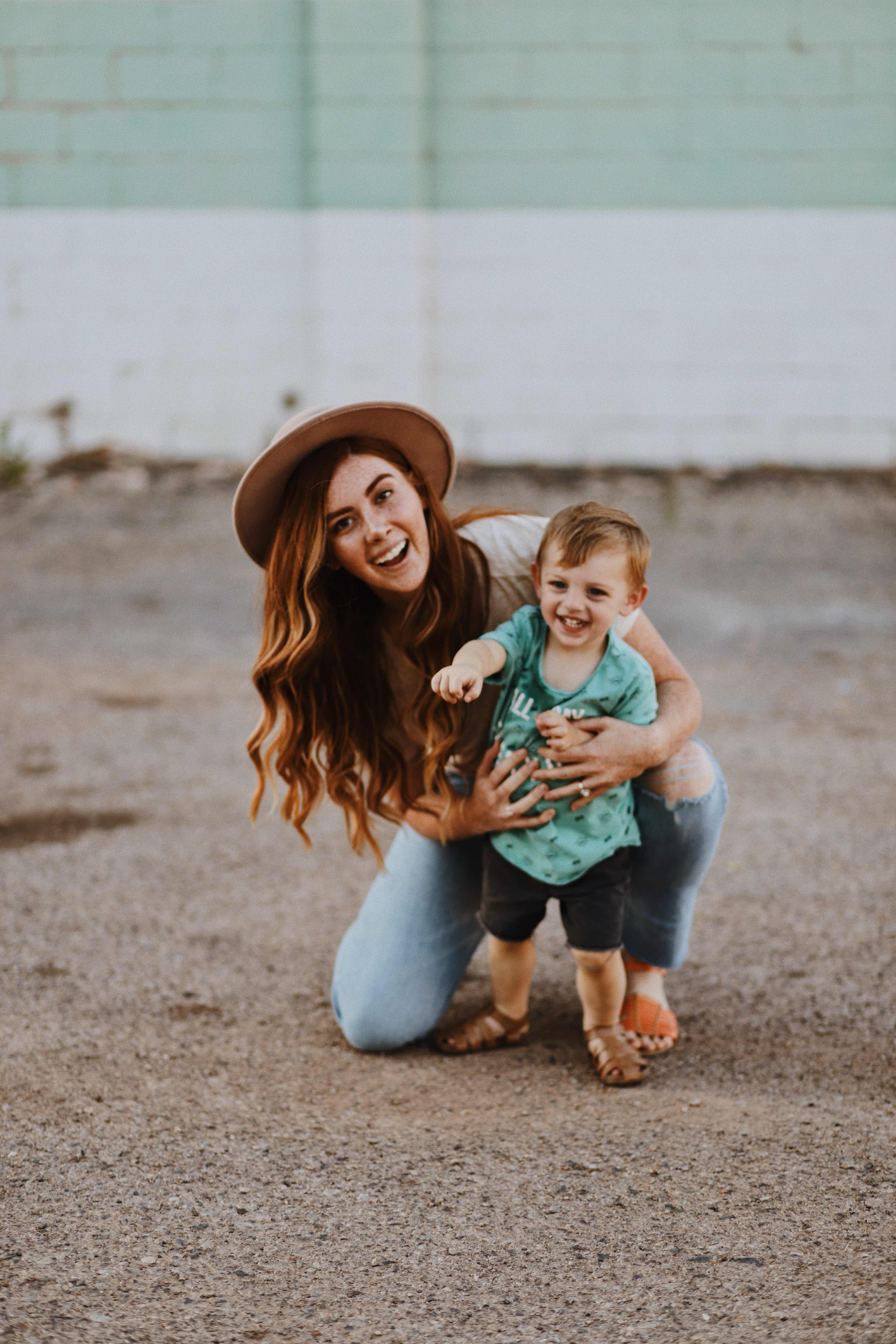Why I Chose Motherhood in a World Full of Chaos