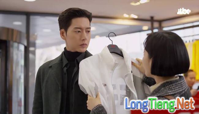 Đâu chỉ khán giả Man to Man, Park Hae Jin cũng chê nữ chính quê mùa! - Ảnh 14.