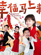 Happiness is Coming China Movie