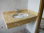 Artificial Stone lavabo