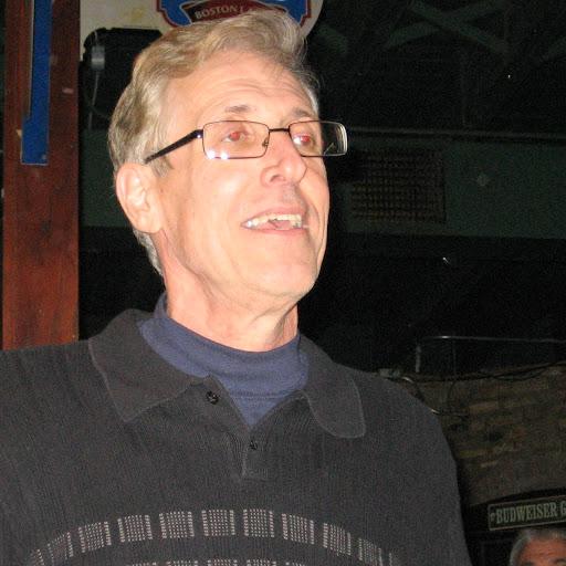 Ralph Malec