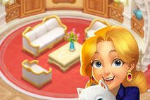 Matchington Mansion: Match-3 Home Decor Adventure v1.6.0 Full Apk+Obb For Android