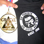 GRACIE OPEN 2011