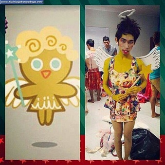Meme-Lucu-Low-Cost-Cosplay-25