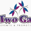 Two Gals Events