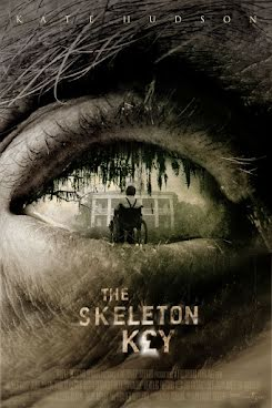 La llave del mal - The Skeleton Key (2005)