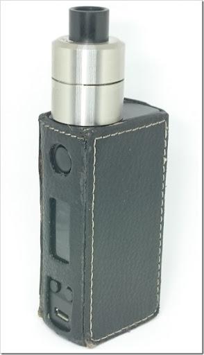DSC 3782 thumb%25255B2%25255D - 【RDA】Digiflavor LYNX RDAレビュー!でっかい25mmのドリッパー!!エアフローも変幻自在マン