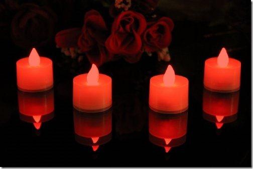 velas d