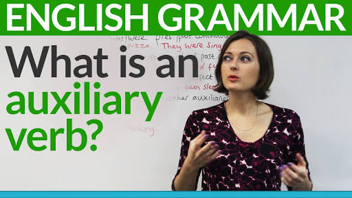 Features Of Auxiliary Verbs