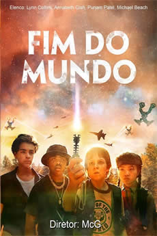 Baixar Filme Fim do Mundo (2019) Torrent Grátis