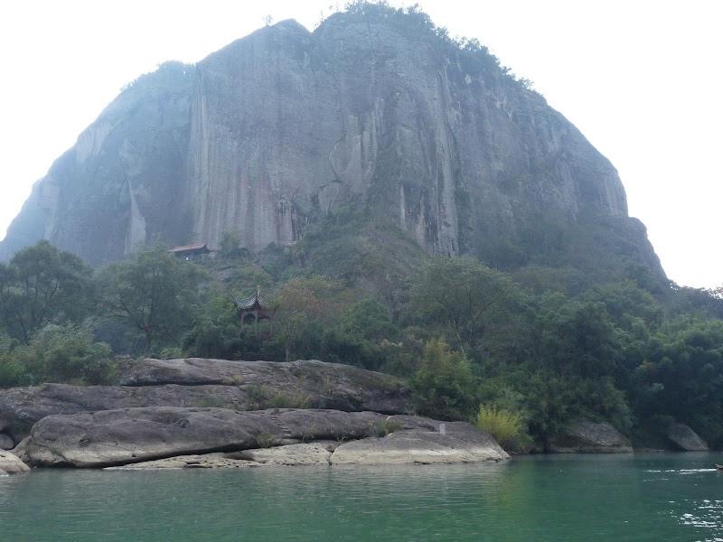 Chine .Fujian.Wuhi shan B - P1030281.JPG
