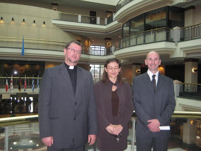 Honorowy Konsulat Rzeczpospolitej Polski w Atlancie, oficjalne otwarcie 3.31.2011 przez ambasadora R - IMG_7537.JPG