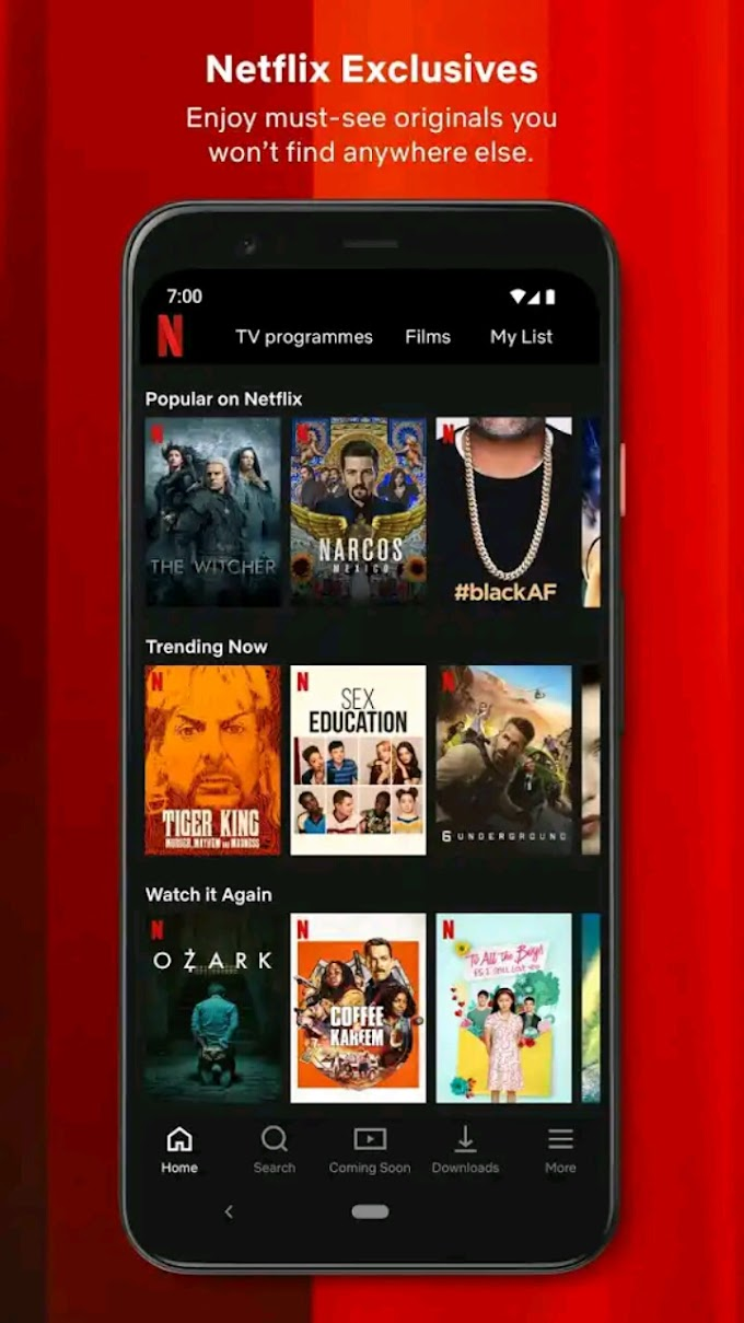 New:How To Activate And Get Real Netflix Premium Account For Free