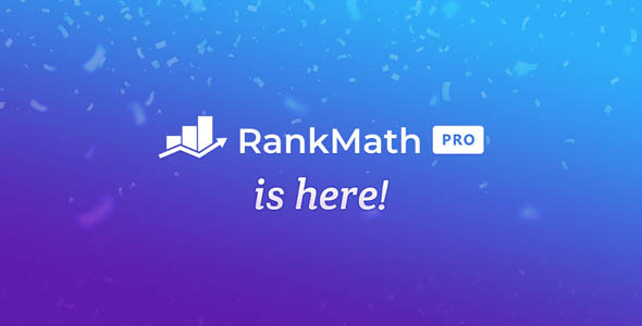 Rank Math Pro 2.0.5 Nulled – WordPress SEO Plugin