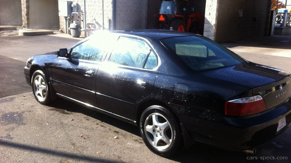 2000 acura tl sedan specifications pictures prices. Black Bedroom Furniture Sets. Home Design Ideas