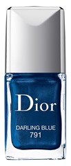 DIOR VERNIS 791 DARLING BLUE