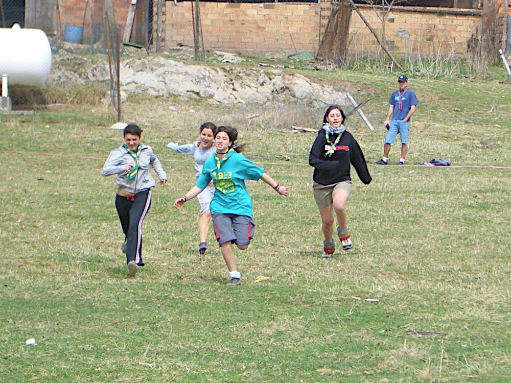 Campaments amb Lola Anglada 2005 - CIMG0227.JPG