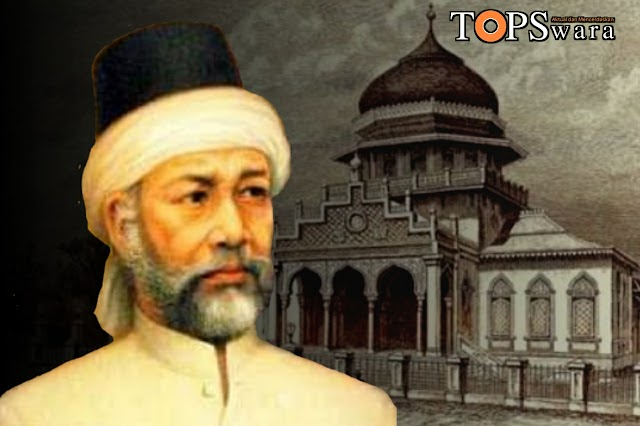Abdurrauf Singkel, Qadi Malik Al-'Adil dari Serambi Makkah