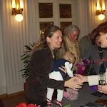 Zene Zadra,promocija knjige