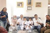 Dua Karateka Cilik Raih Juara Dunia Kado Manis Untuk Bupati Bogor