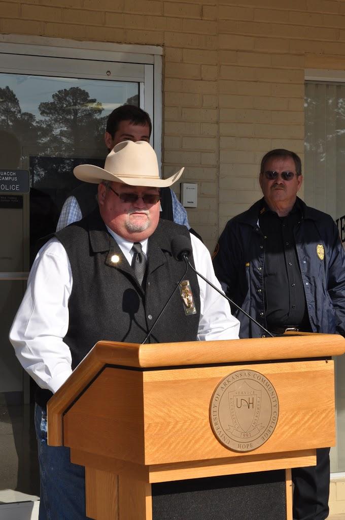 Hempstead County Law Enforcement UACCH Sub Station Ribbon Cutting - DSC_0057.JPG