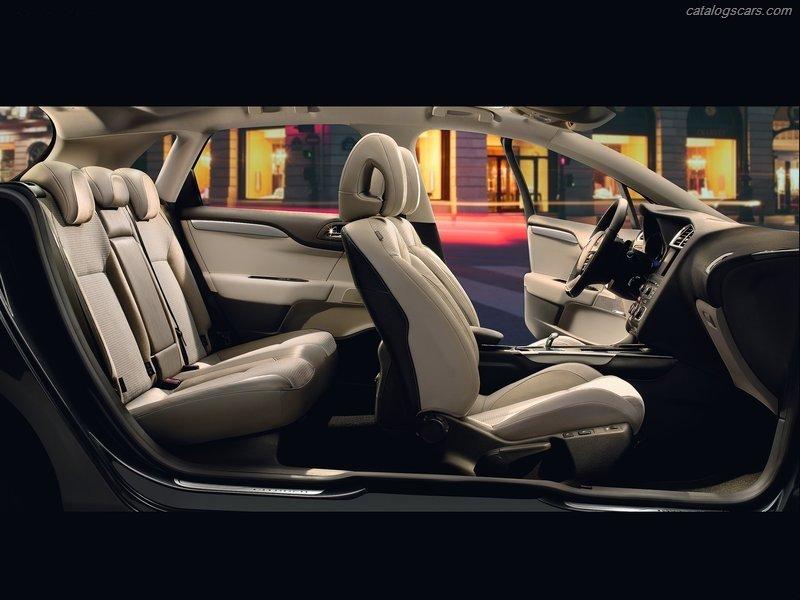 صور سيارة ستروين سى فور 2015 - اجمل خلفيات صور عربية ستروين سى فور 2015 - Citroen C4 Photos Citroen-C4_2011_31.jpg