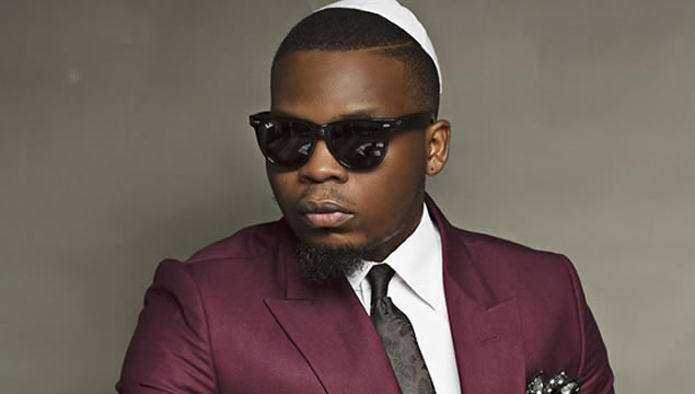 """Olamide Signs Another Young Rapper, """"Yomiblaze"""" To YBNL"""