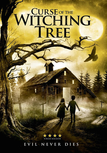 Curse of the Witching Tree - Lời Nguyền Cây Ma Quái