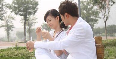 Wo De Chun Meng Lao Gong China Drama
