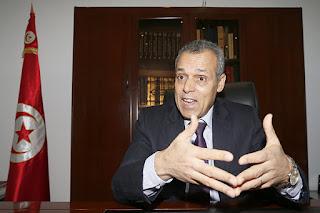 L'ambassadeur tunisien à Alger: L'Algérie n'a pas fermé sa frontière