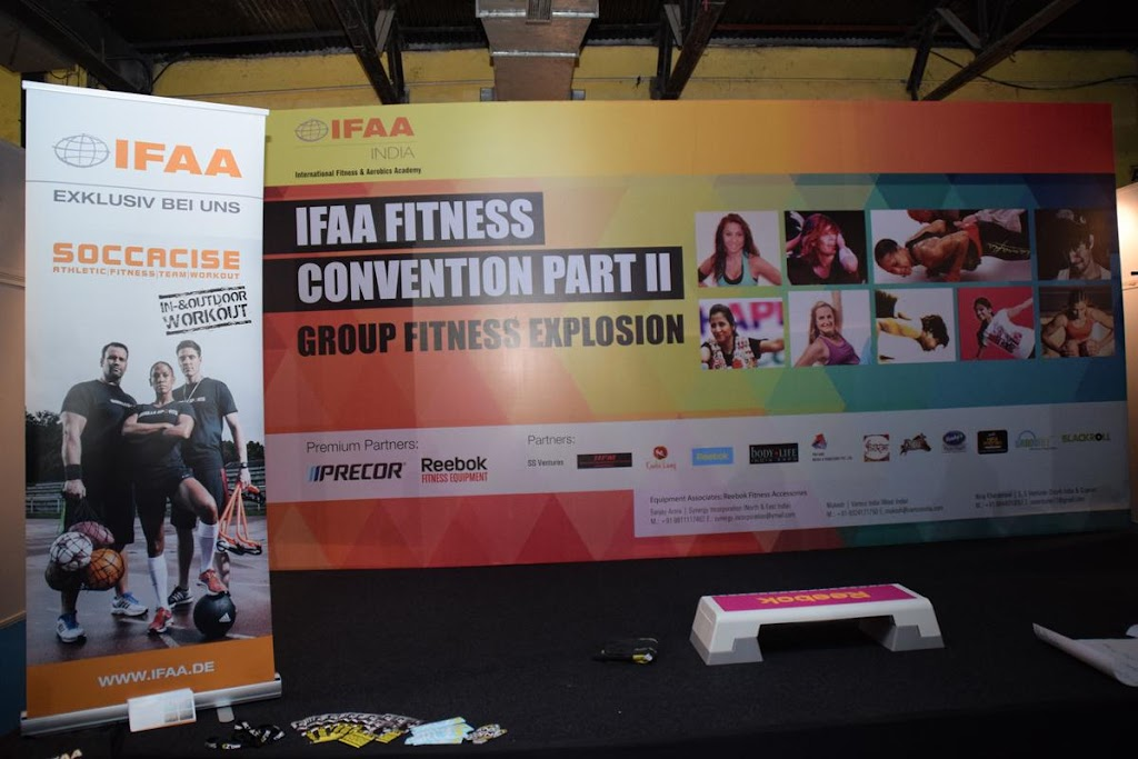 Body Life Expo - Bombay Exhibition Centre - 4